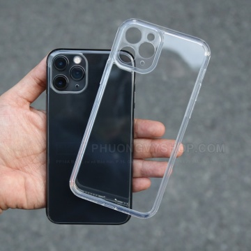 Ốp chống sốc iPhone 11. - LIKGUS che camera